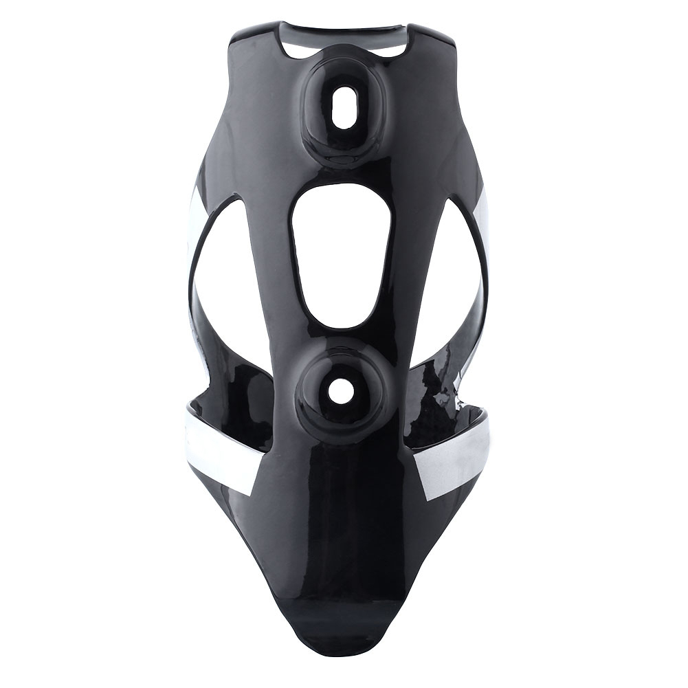Full Carbon Bicycle Bike 3T Lightweight Drink Water Bottle Cage Holder Sports