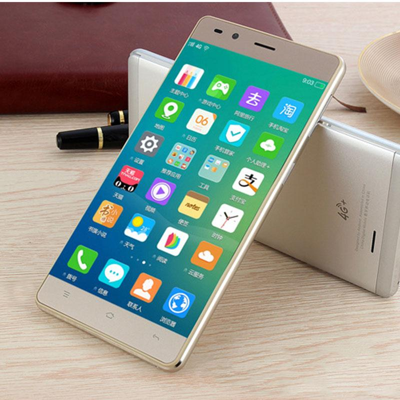 """T8 Quad Core Android Smartphone Unlocked 5"""" Mobile Phone ..."""