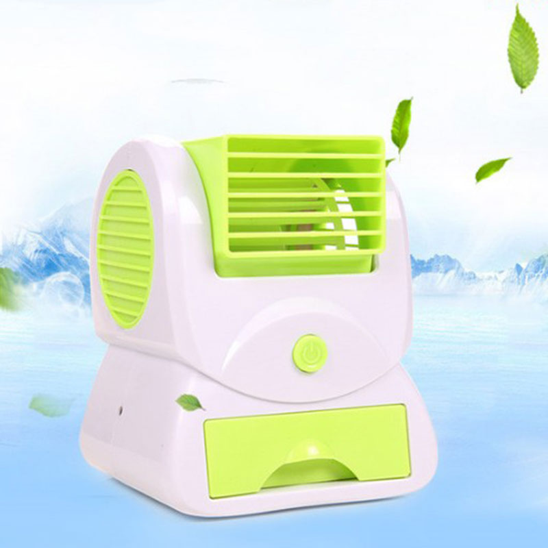 Electric-Mini-USB-Air-Conditioner-Silent-Portable-Fan-Cooling-Tool-Home-Office