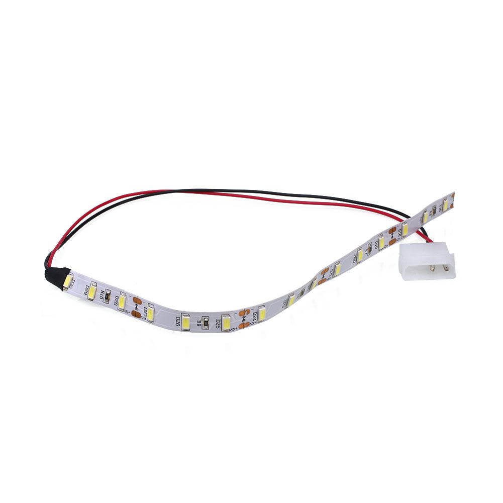 35285MD-12V-15pcs-Beads-Light-Strip-String-Lamp-Beam-For-Computer-Case
