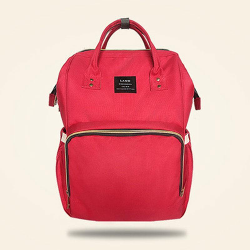 Mummy-Maternity-Diaper-Bag-Large-Capacity-Baby-Nuring-Bag-Travel-Backpack