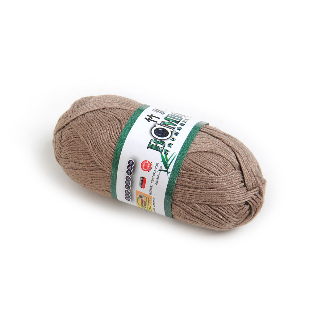 Bamboo-Cotton-Yarn-Knitting-Yarn-Natural-Smooth-Fingering-Colors-Soft ...