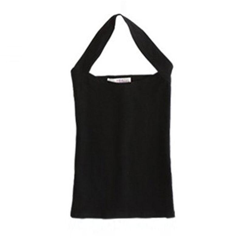 New Sexy Women's Lady Halter Neck Sleeveless Vest Tank Tee Backless Top