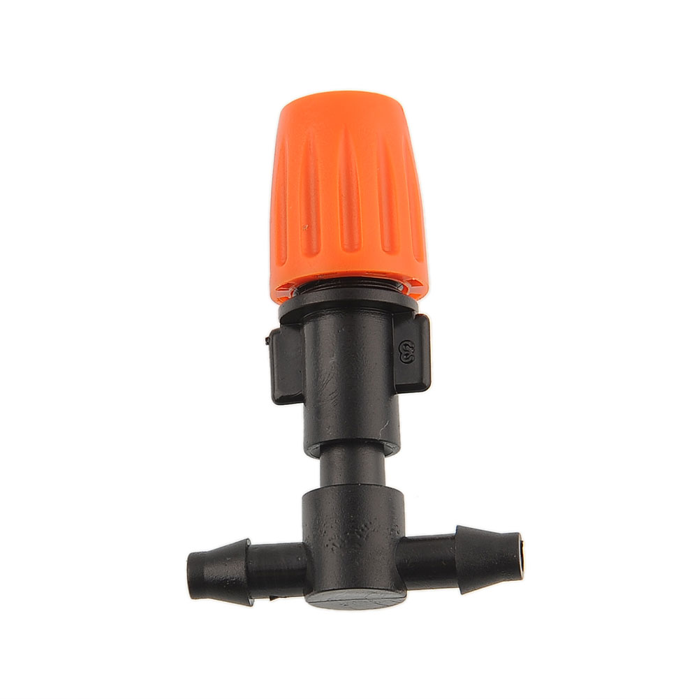 Pcs orange flower misting atomizing sprinkler nozzles