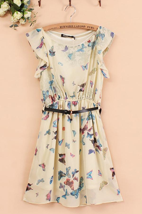 Summer dresses expanding market