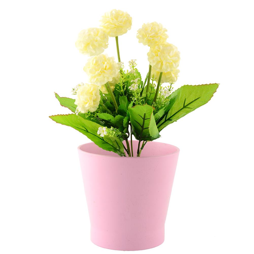 Artificial Small Chrysanthemum Silk Flower Floral Decor Flower Arrangement Ebay