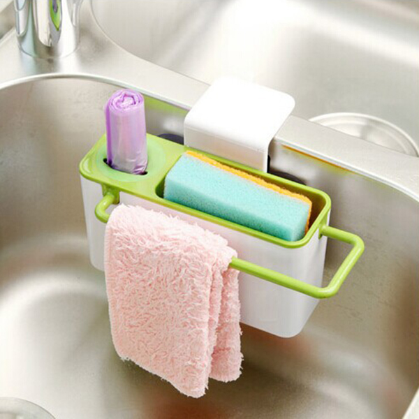 superior Kitchen Sink Brush Holder #9: Does not apply