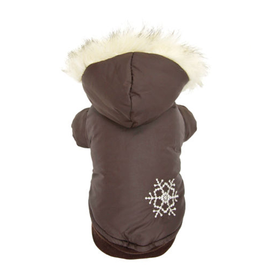 Winter-Pet-Cat-Dog-Snowflake-Cotton-Fleece-Clothes-Hoodie-Coat-Apparel