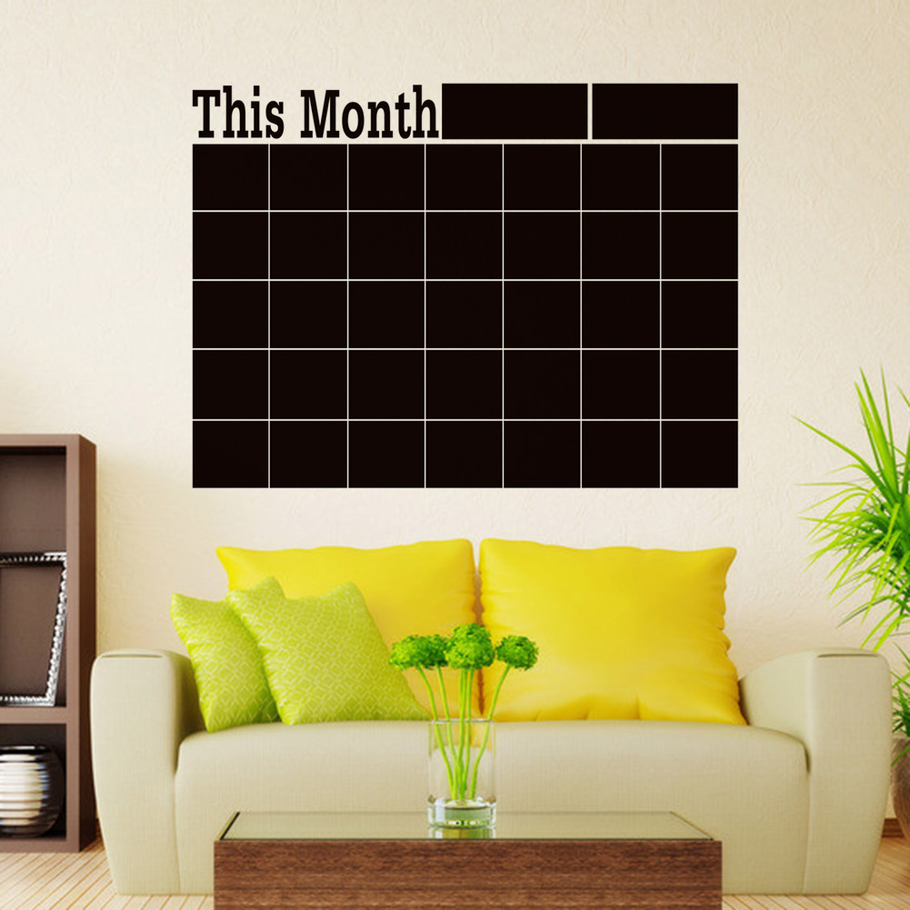 Nice Decorative Wall Calendars Festooning - Gallery Wall Art ...