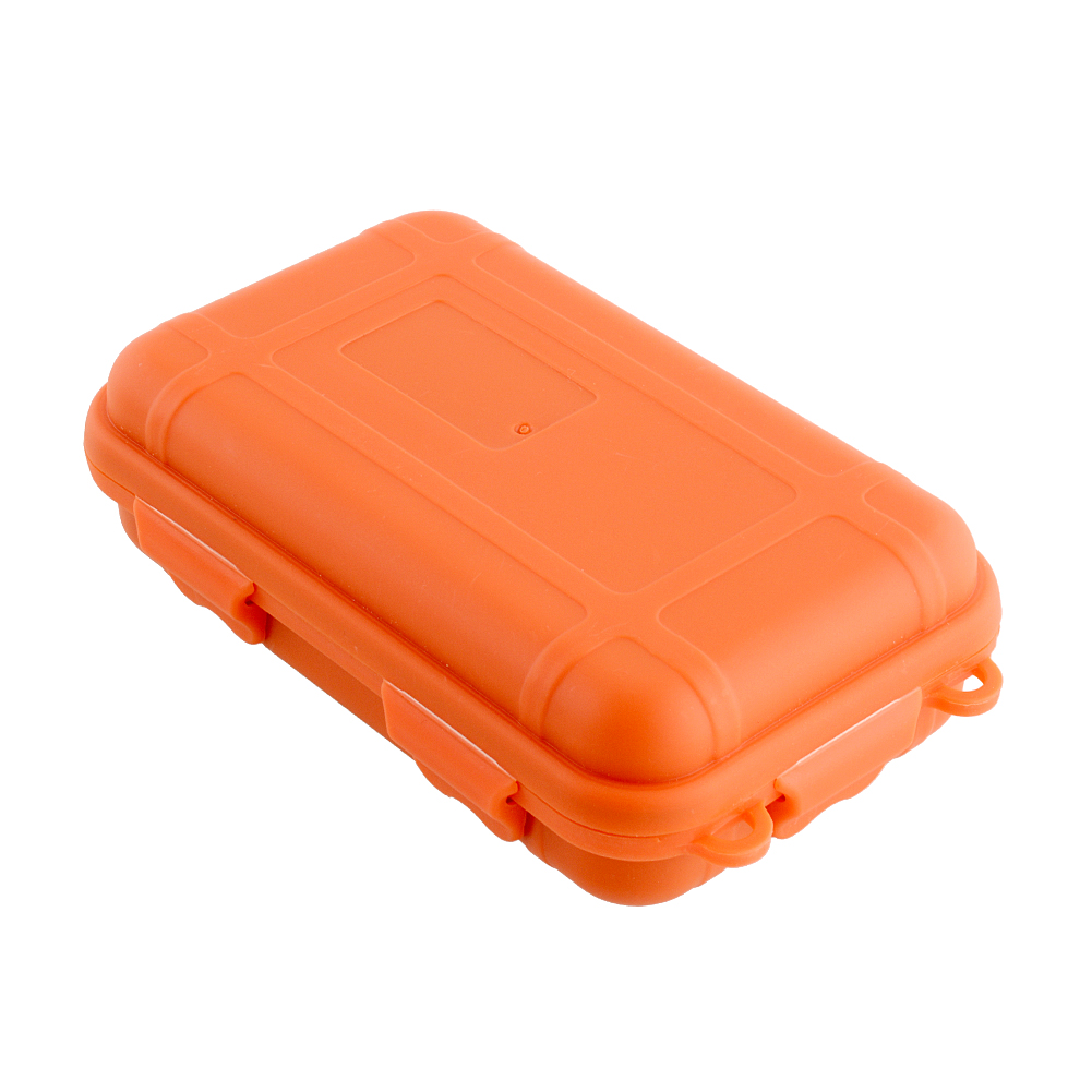 colors outdoor plastic waterproof airtight container storage carry box