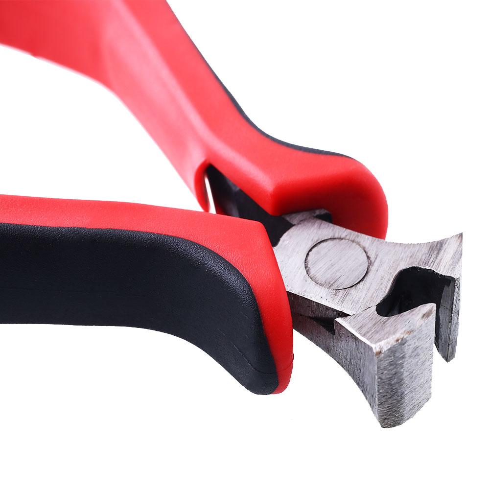 guitar bass string cutter scissors pliers fret nippers tool cut luthier ebay. Black Bedroom Furniture Sets. Home Design Ideas