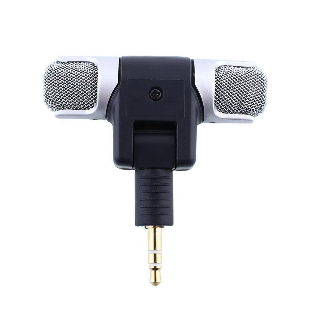 for ecm-ds70p microphone is the perfect companion to any