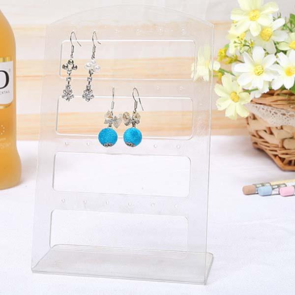 0844-Top-Holes-Ear-Stud-Display-Rack-Stand-Holder-Showcase-Earrings-Organizers