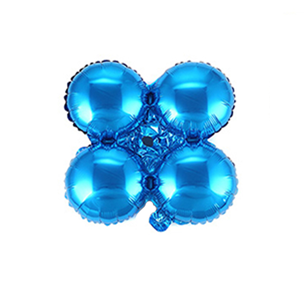 Lotus Four-leaves Clovers Heart Balloon Party Decor Kids Children Toy