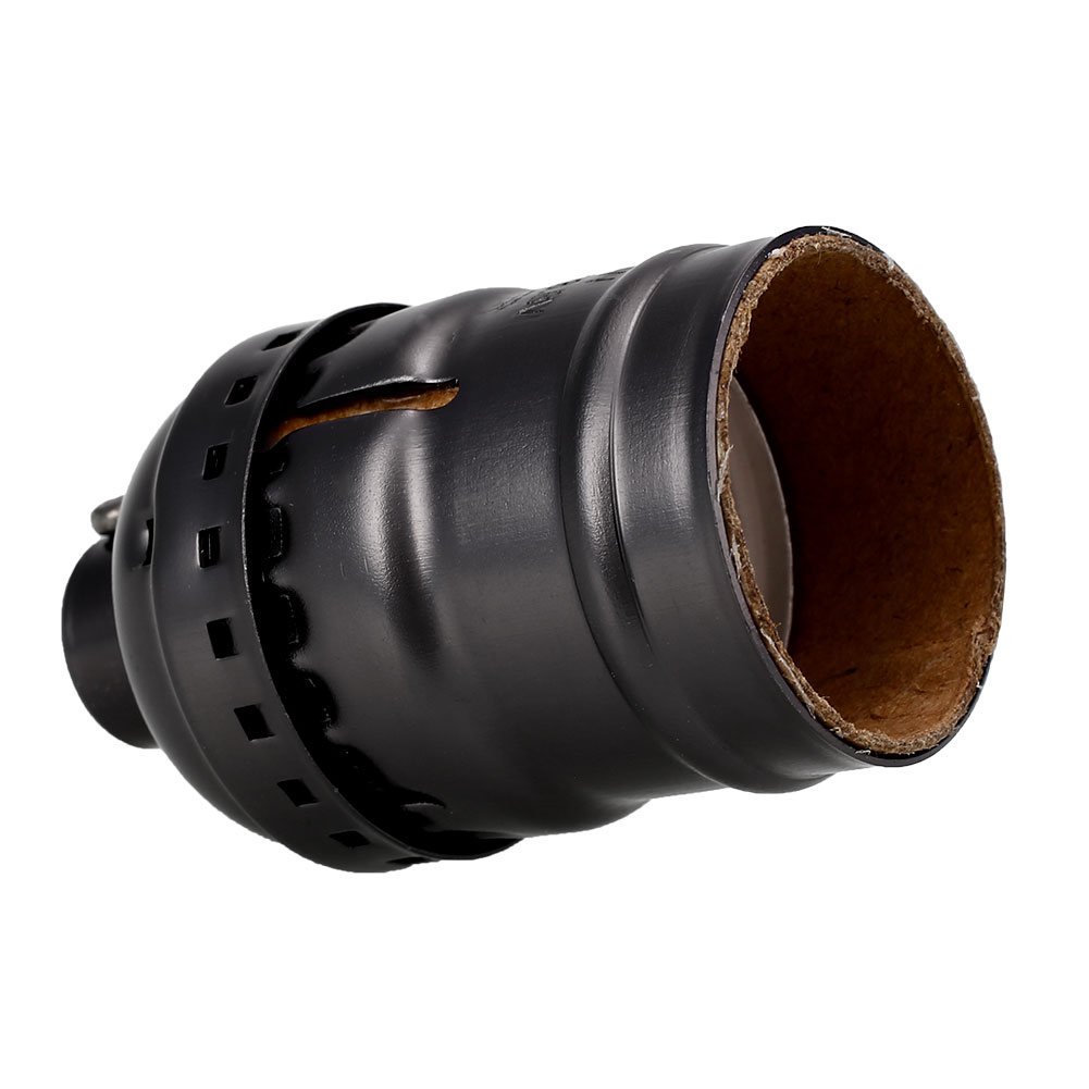 E27 Edison Retro Pendant Lamp Light Bulb Holder Socket
