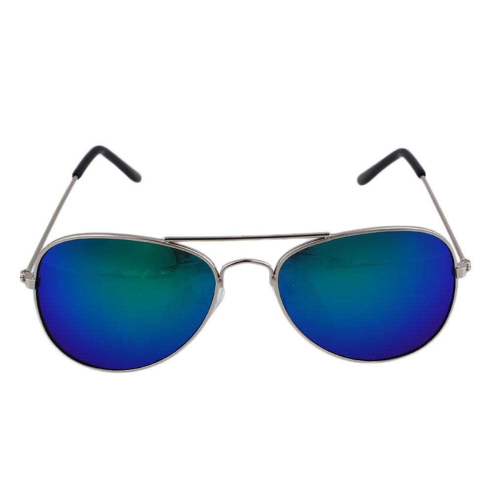Children Kids Girls Aviator Mirror Sunglasses Shades UV400 ...