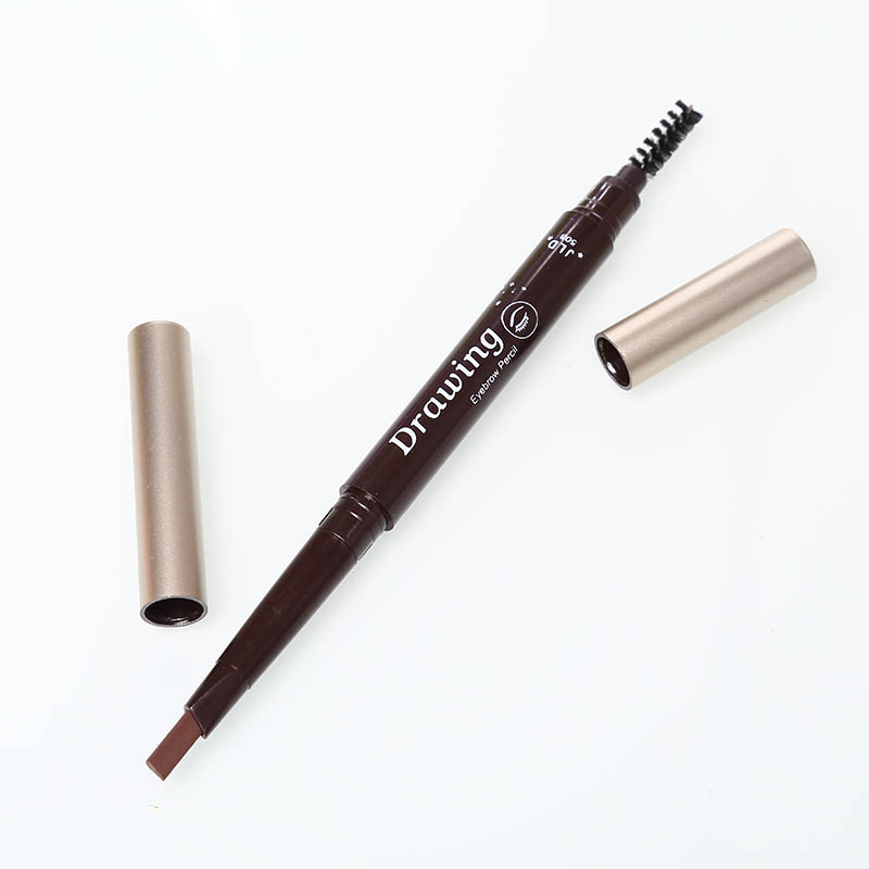 7CF7-Waterproof-Eye-Brow-Eyeliner-Eyebrow-Pencil-Brush-Beauty-Long-Lasting