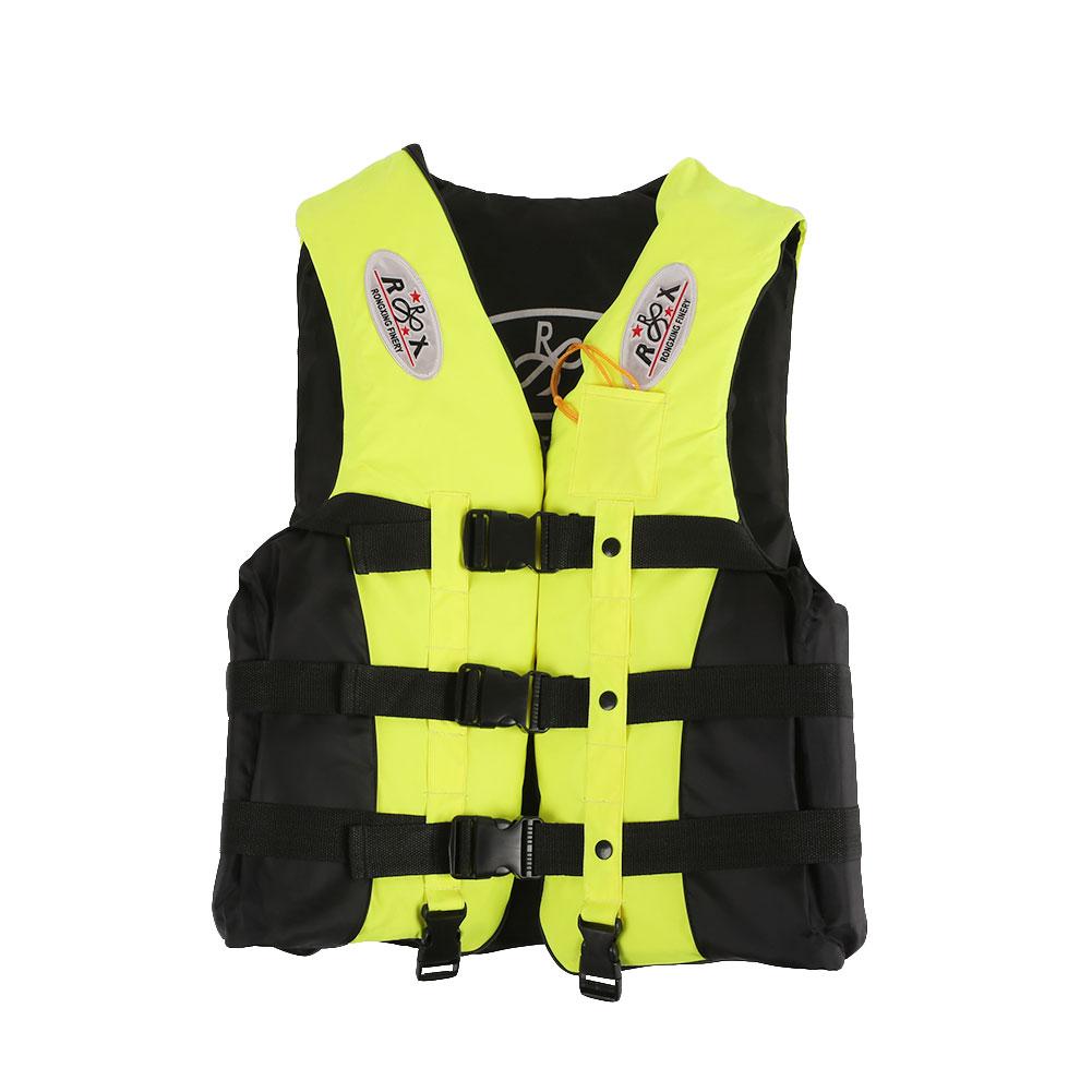 floating adult vest