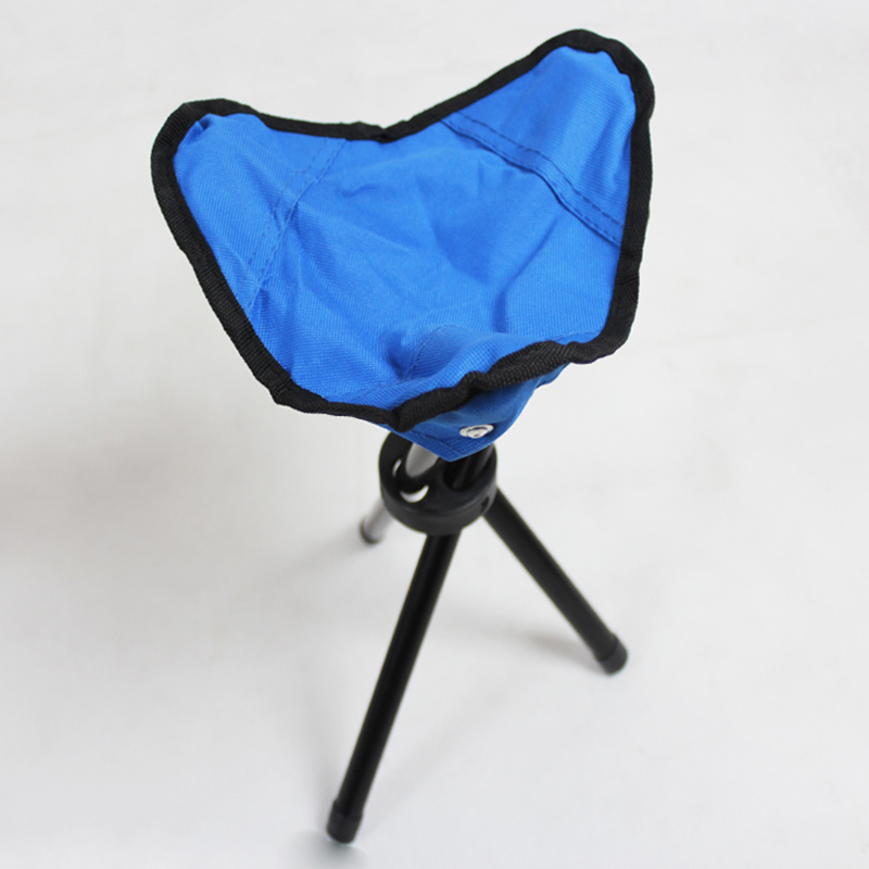 Fishing Chair Outdoor Stool For Travel Camping Hiking