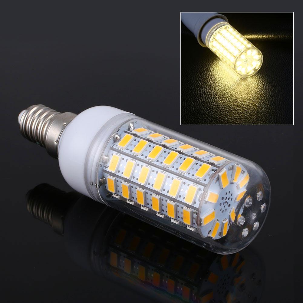 220v 15w Corn 69 Led Bulb Lamp Home Bedroom Lighting Bright Light Warm White Ebay