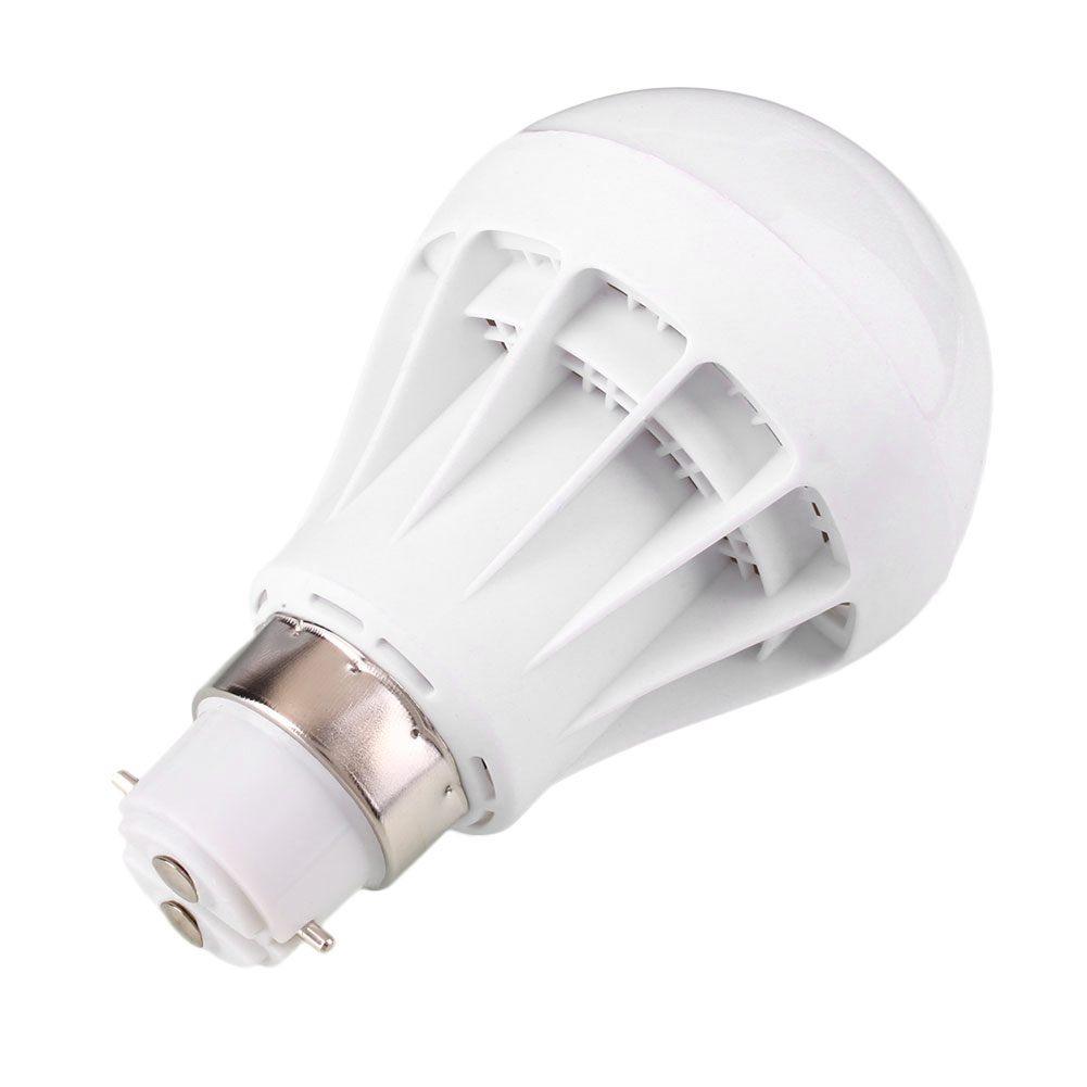 E27/B22 12W LED Globe Ball Bulb Lamp 110-220V Replace ...