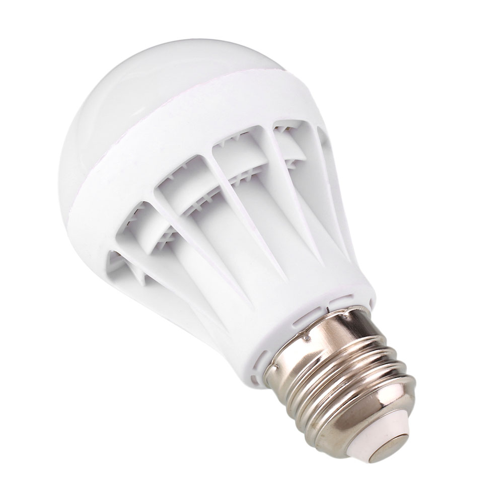 e27 b22 7w led globe bulb bright 110 220v replace home light warm white ebay. Black Bedroom Furniture Sets. Home Design Ideas