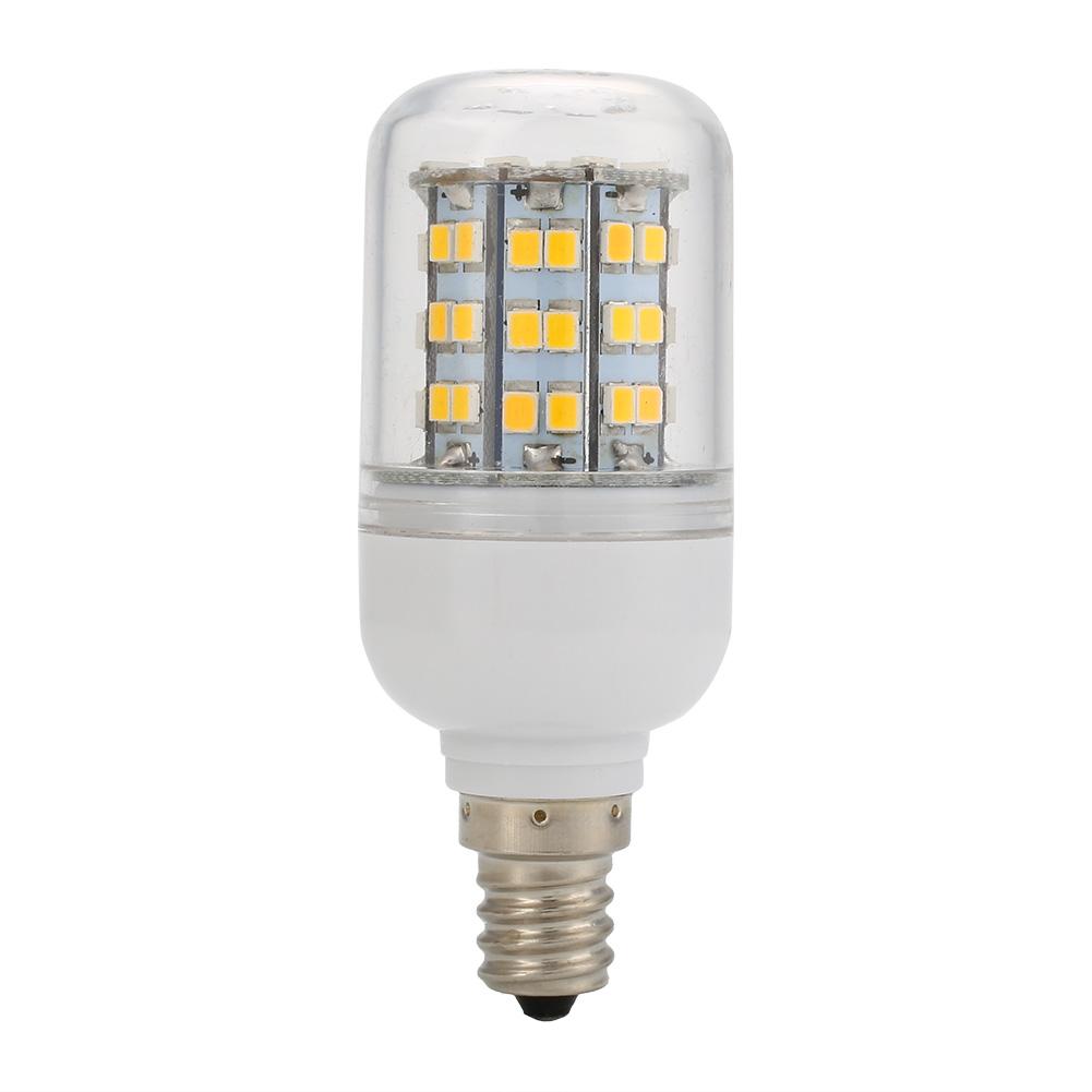 e12 e14 e26 e27 g9 gu10 220v 9w corn smd led bulb 800lm light warm white ebay