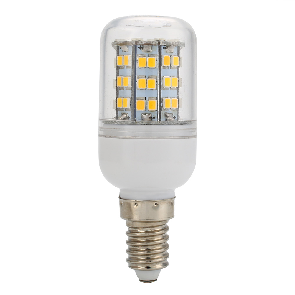 e12 e14 e26 e27 g9 gu10 220v 9w corn smd led bulb 800lm light warm white ebay. Black Bedroom Furniture Sets. Home Design Ideas