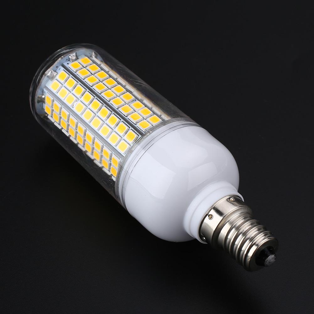 e12 e14 e26 e27 g9 gu10 220v 24w corn smd 2835 led bulb 1800lm light warm white ebay. Black Bedroom Furniture Sets. Home Design Ideas