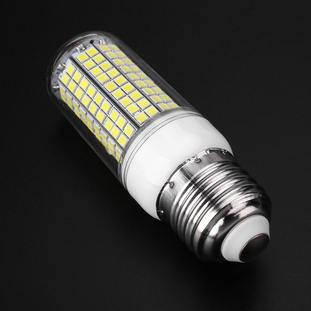 e12 e14 e26 e27 g9 gu10 110v 24w corn smd 2835 led bulb bar light pure white ebay. Black Bedroom Furniture Sets. Home Design Ideas