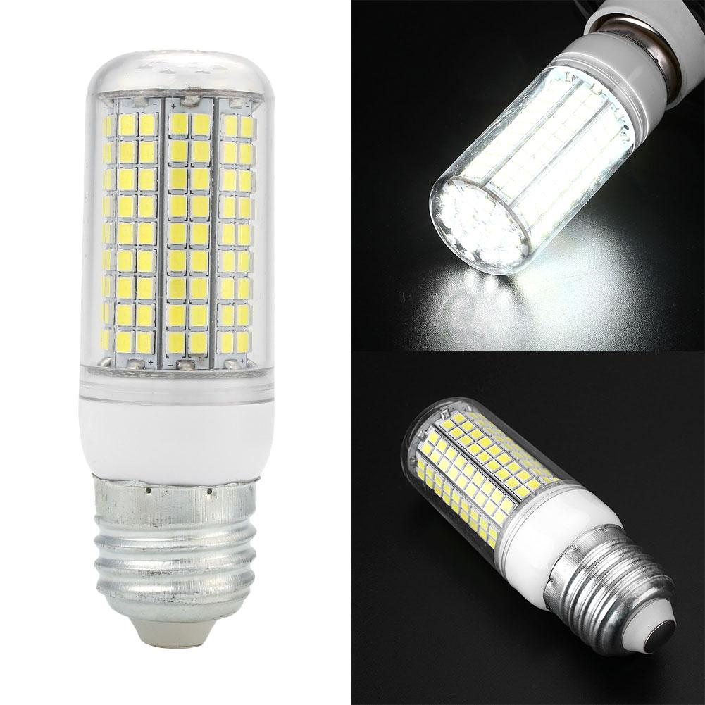 e12 e14 e26 e27 g9 gu10 110v 24w corn smd 2835 led bulb. Black Bedroom Furniture Sets. Home Design Ideas