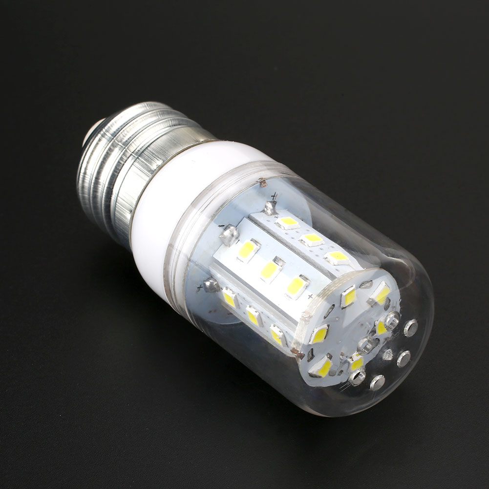 e12 e14 e26 e27 g9 gu10 220v 3w corn smd led bulb 240lm. Black Bedroom Furniture Sets. Home Design Ideas