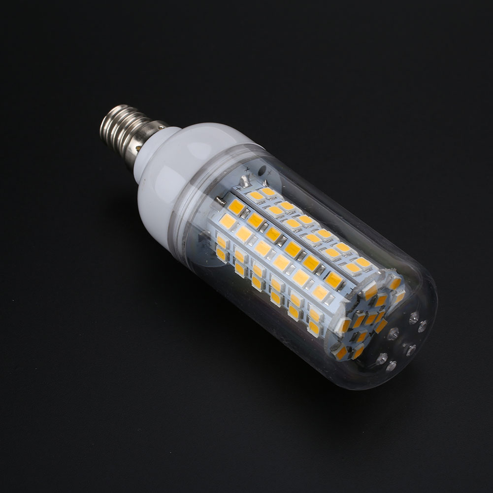 e12 e14 e26 e27 g9 gu10 220v 15w corn smd led bulb 900lm. Black Bedroom Furniture Sets. Home Design Ideas