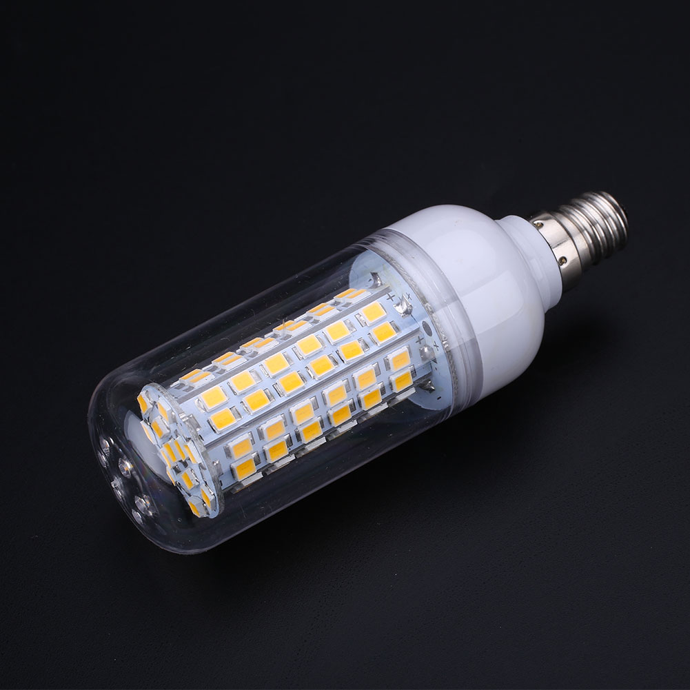 e12 e14 e26 e27 g9 gu10 110v 15w corn smd led bulb bedroom light warm white ebay. Black Bedroom Furniture Sets. Home Design Ideas