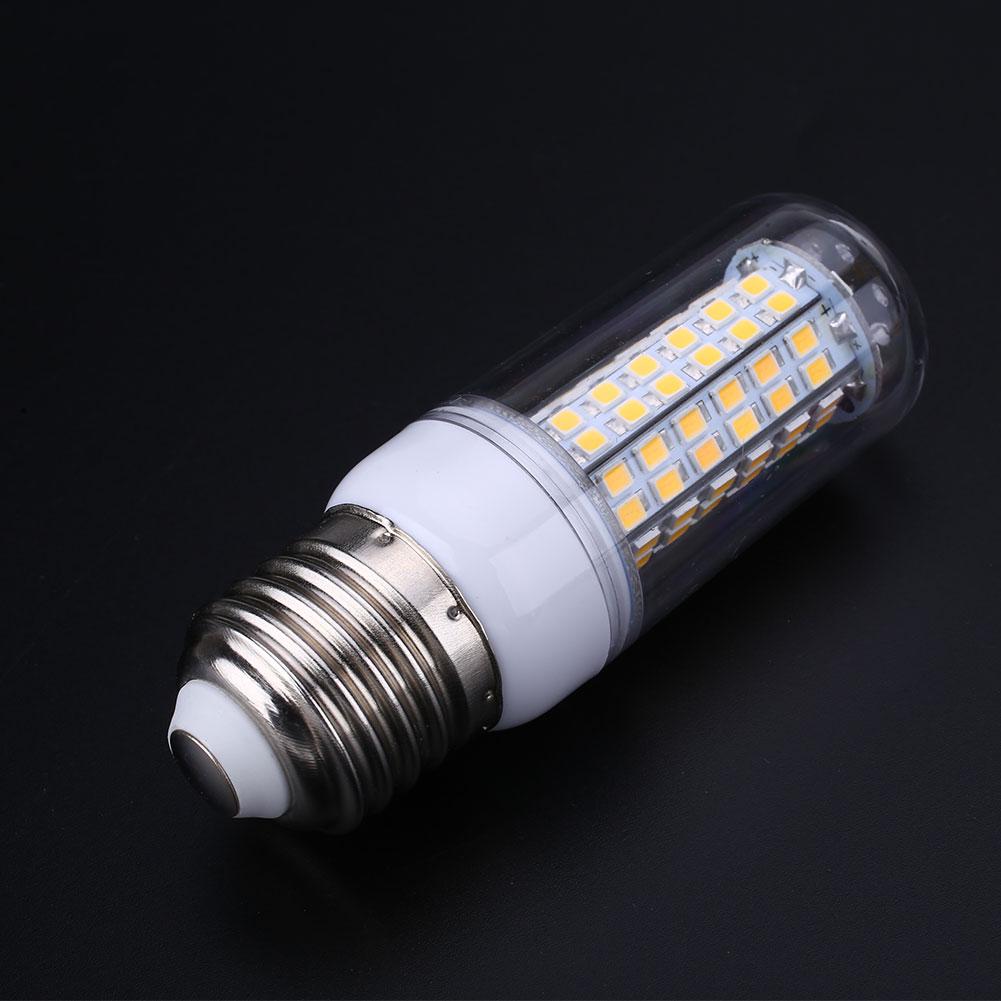 E12 E14 E26 E27 G9 Gu10 110v 15w Corn Smd Led Bulb Bedroom