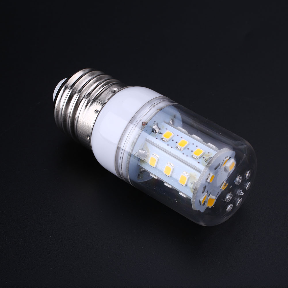 e12 e14 e26 e27 g9 gu10 110v 3w corn smd led bright bulb. Black Bedroom Furniture Sets. Home Design Ideas