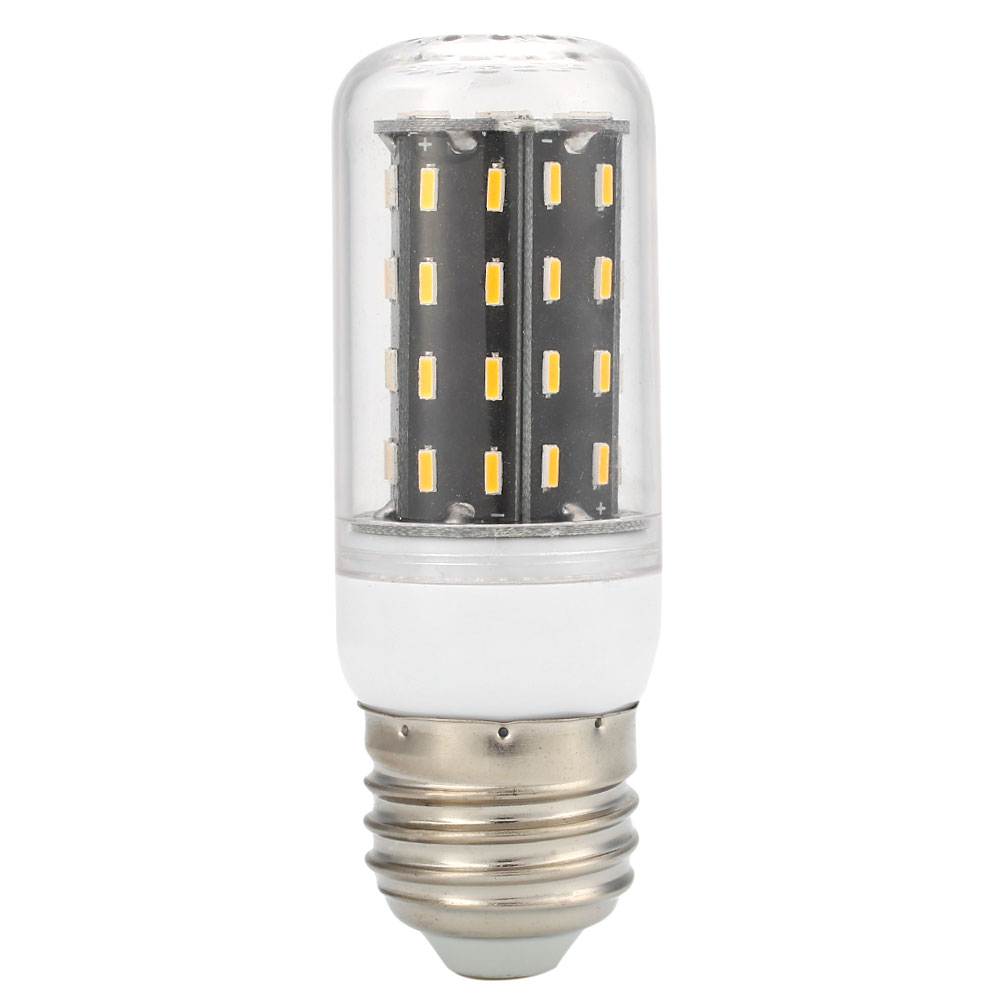 220v 4w corn smd 4014 led bulb energy efficient lamp home bar light warm white ebay Efficient light bulbs
