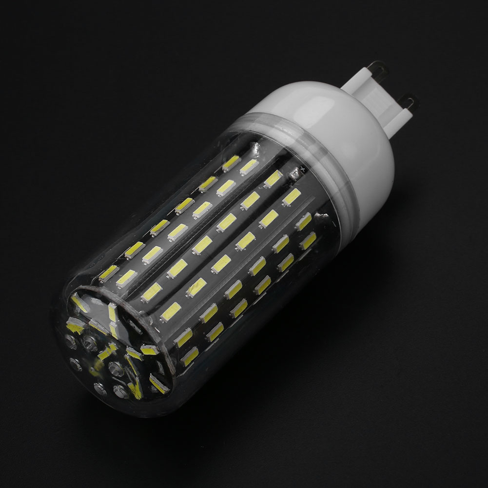 110v 5 5w corn 4014 led bulb energy efficient l home bar light white ebay