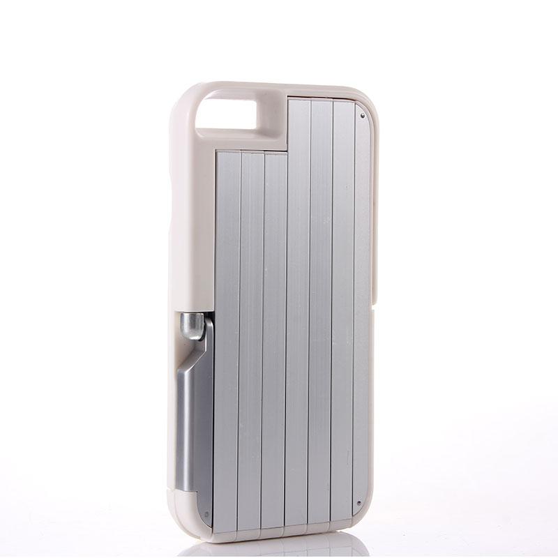 2 in 1 full length bluetooth selfie stick case sturdy stickbox for iphone 7 ebay. Black Bedroom Furniture Sets. Home Design Ideas