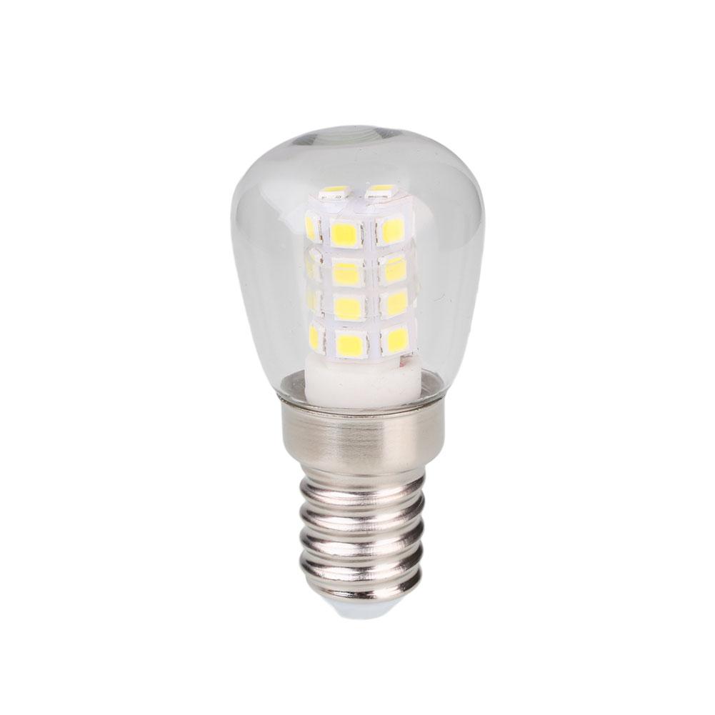 E14 Ac 220 240v 3w Led Bulb For Home Fridge Indoor Appliance Corn Light