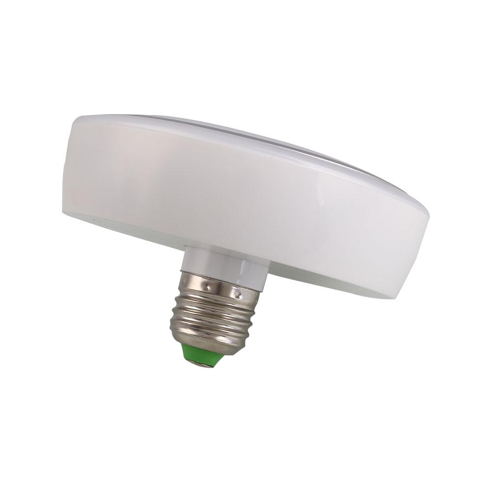 12w Pir Motion Sensor Infrared Led Bulb Light Lamp E26 E27 B22 Pure Warm White Ebay