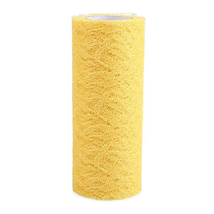BD12-6-034-x10YD-Vintage-Lace-Fabric-Tulle-Runner-Chair-Skirt-Sash-Table-Runner
