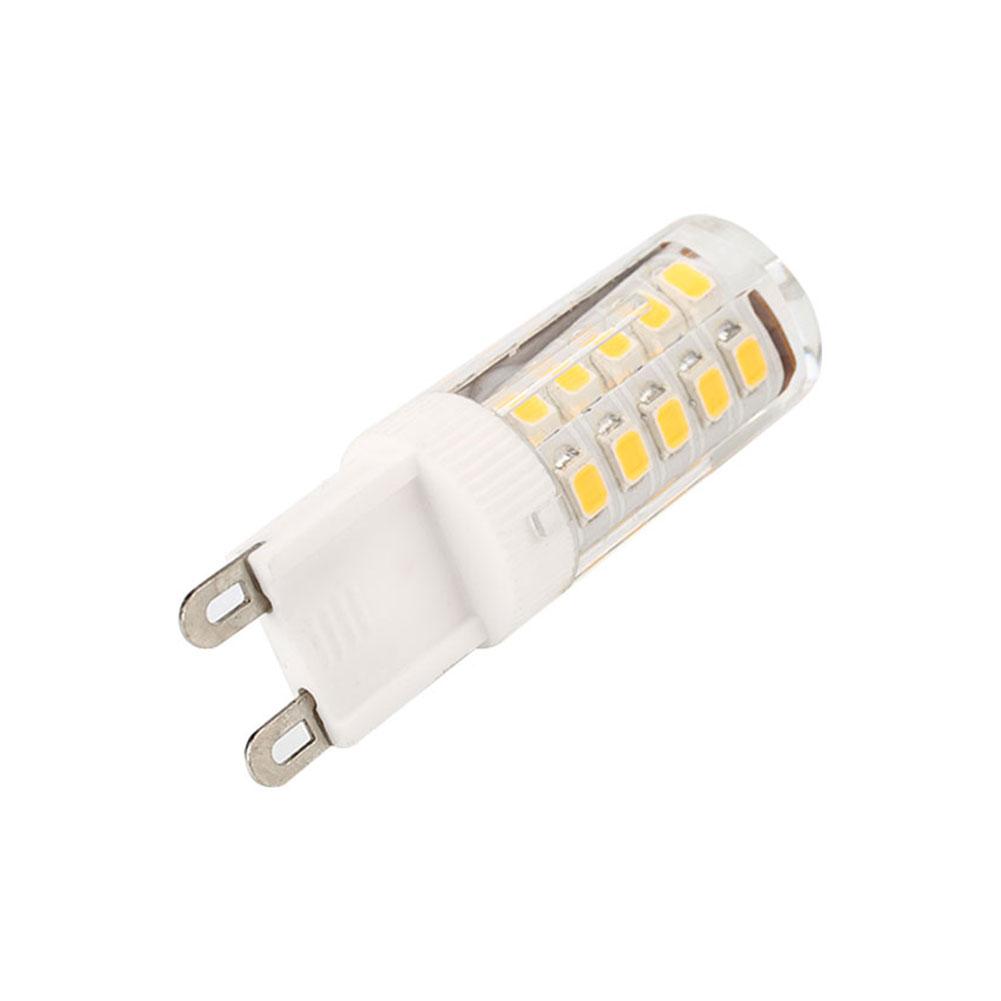 E14 G9 220v 5w Corn Led Bright Bulb Ceramics Lamp Replace Home Bedroom Light Ebay