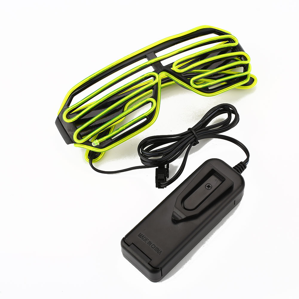 F0BC-Neon-El-Wire-LED-Light-Up-Shutter-Glasses-Rave-Party-Eyewear-Sunglasses