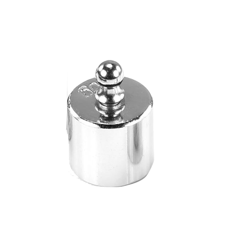 0D9F-Weight-Chrome-Calibration-for-Digital-Mini-100g-50g-20g-10g-5g-Gram-Silver