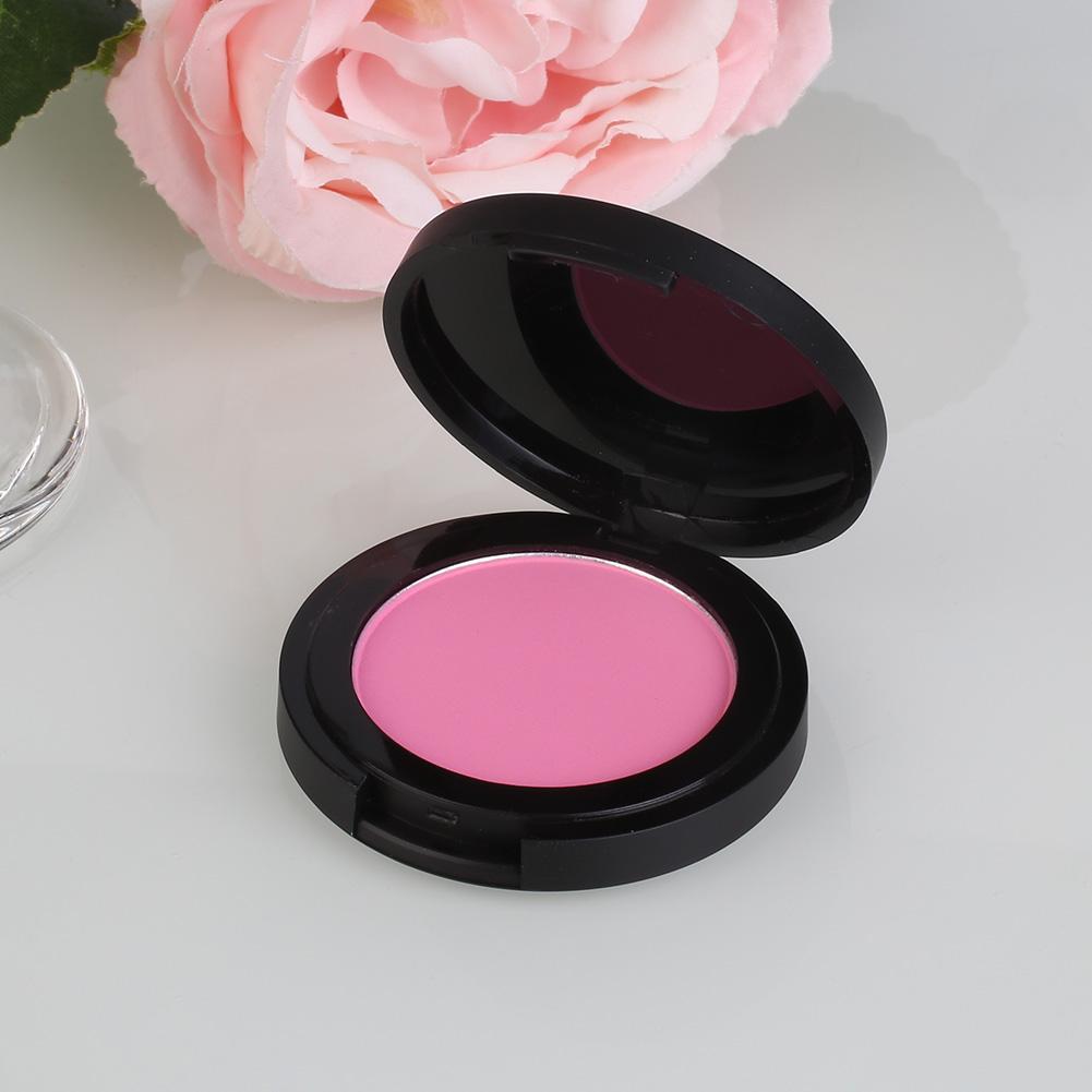 Women Face Blush Blusher Powder Palette Cosmetic Beauty Makeup 11-Colors