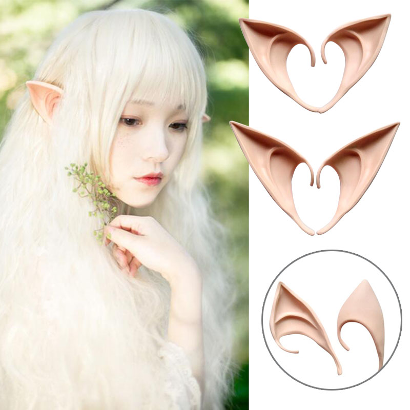 7212-1Pair-Costume-Ear-Cosplay-Holiday-Accessories-Tool-Gadget-Party-Supply