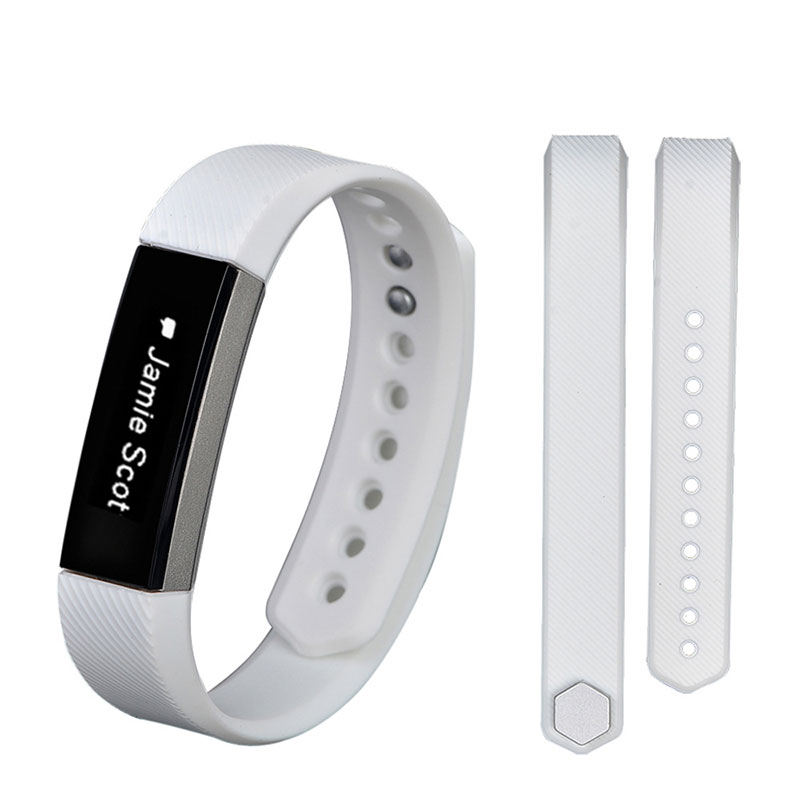7A48-Small-Size-Replacement-Silicone-Wristband-Band-Strap-For-Fitbit-Alta-HR