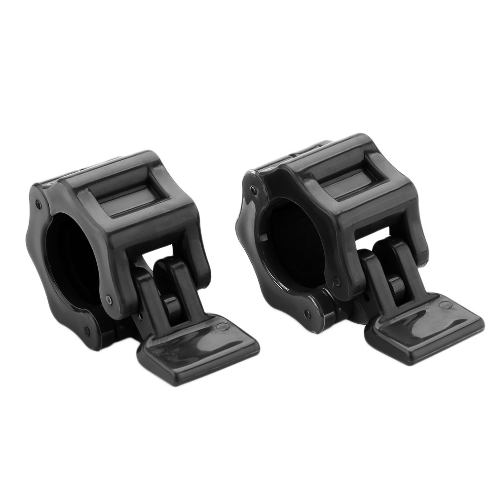 C22A-2pcs-25mm-Weight-Lifting-Locking-Spring-Collars-Dumbbell-Buckle-Sports