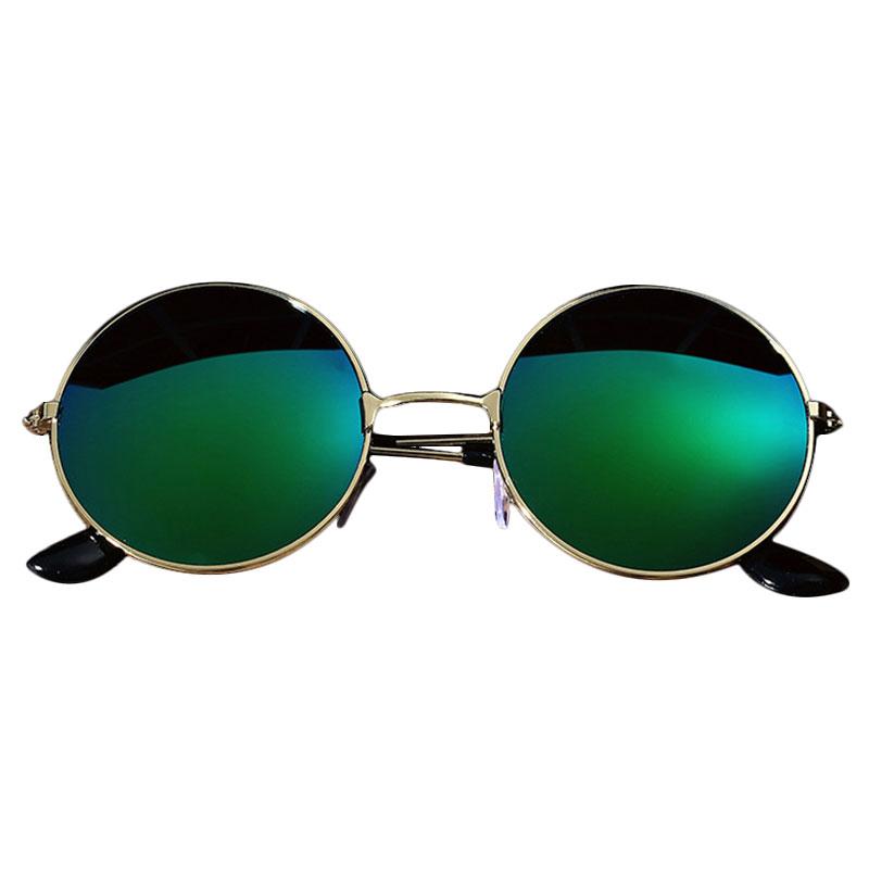 91F8-Unisex-Men-Women-Retro-Vintage-Round-Mirrored-Sunglasses-Eyewear-Outdoor